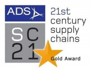 SC21-Gold